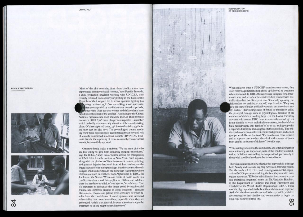 Andrew Chiou → Graphic Designer Harmed
